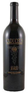 Caduceus Red Nagual del Marzo 2012 750ml